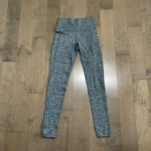 High waisted Aerie leggings